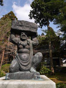 総持寺祖院