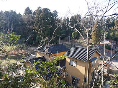 鳥越弘願寺