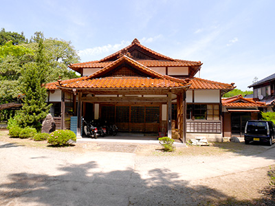 山田光教寺